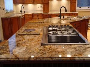 Granite Countertop 01