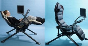 Ergonomic Chair 07