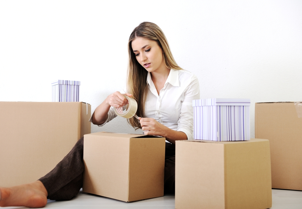 Avoid Losing Or Breaking Your Valuables When Moving